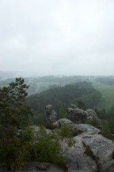 Regen, Gamrig, Wanderung, Höhle
